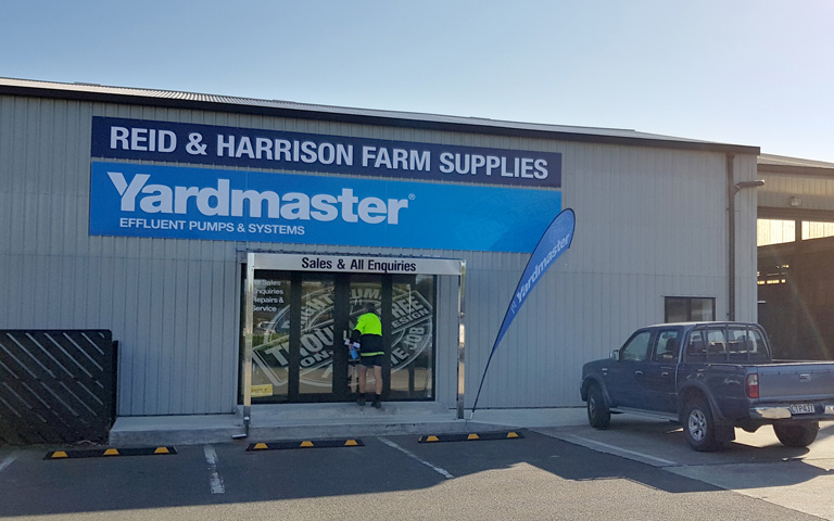 Reid & Harrison Farm Supplies