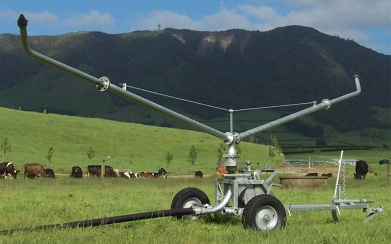 Reid & Harrison Travelling Irrigators