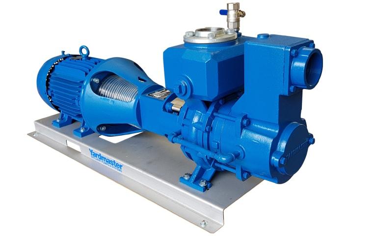 Yardmaster Effluent Pumps