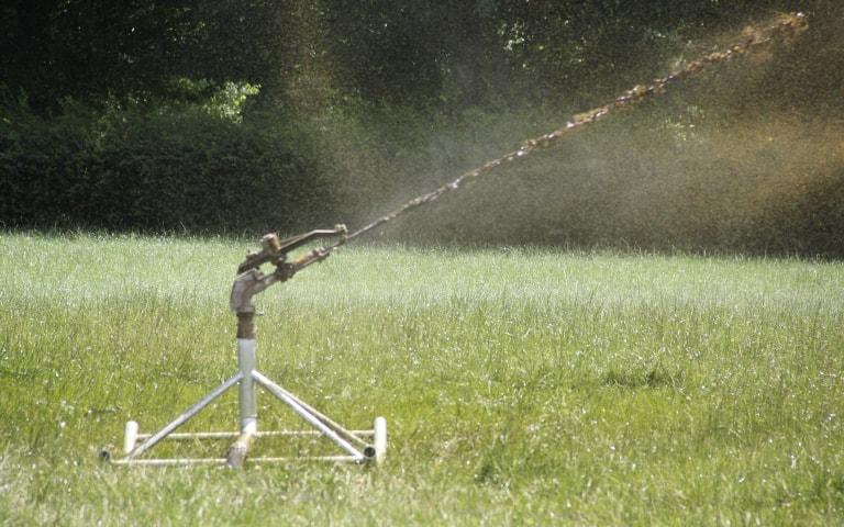 Reid & Harrison Sprinklers & Rainguns